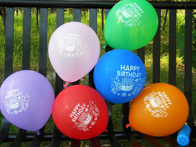 balon cetak ulang tahun