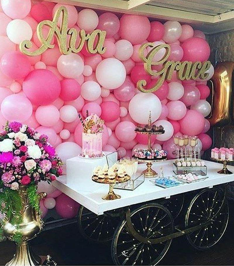 balon dekorasi ulang tahun murah jakarta