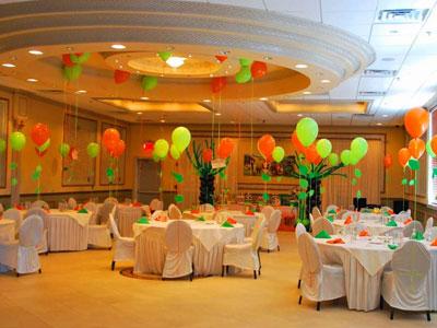 Jasa dekorasi balon helium ulang tahun