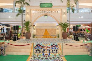 Jasa Dekorasi Tema Ramadhan