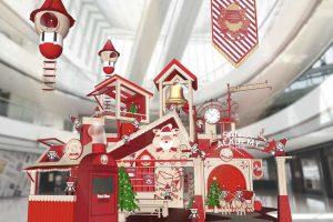 Jasa Dekorasi Natal dan Tahun Baru Harga Murah